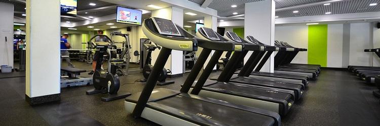 реклама в фитнес-центрах