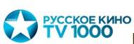 телеканал тв1000 русское кино