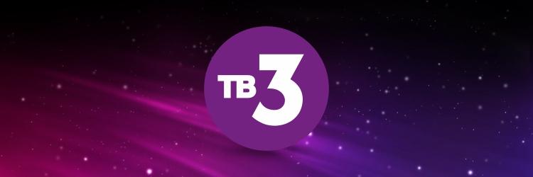 реклама на телеканале тв3