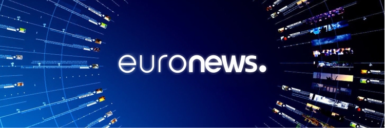 реклама на канале евроньюс