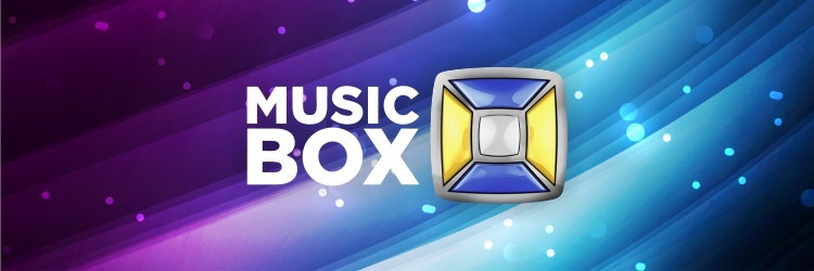 телеканал Music box